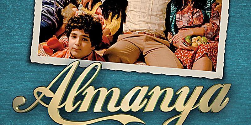 """La  película  """"Almanya""""  abre  nuestras  sesiones  de  Kinoabend  2017:  cine  y  tertulia  en  alemán"""