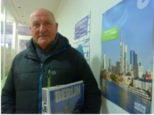 Ernesto Pielhoff, historia reciente de Alemania