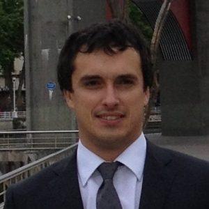 Iker Bastida, Fagor