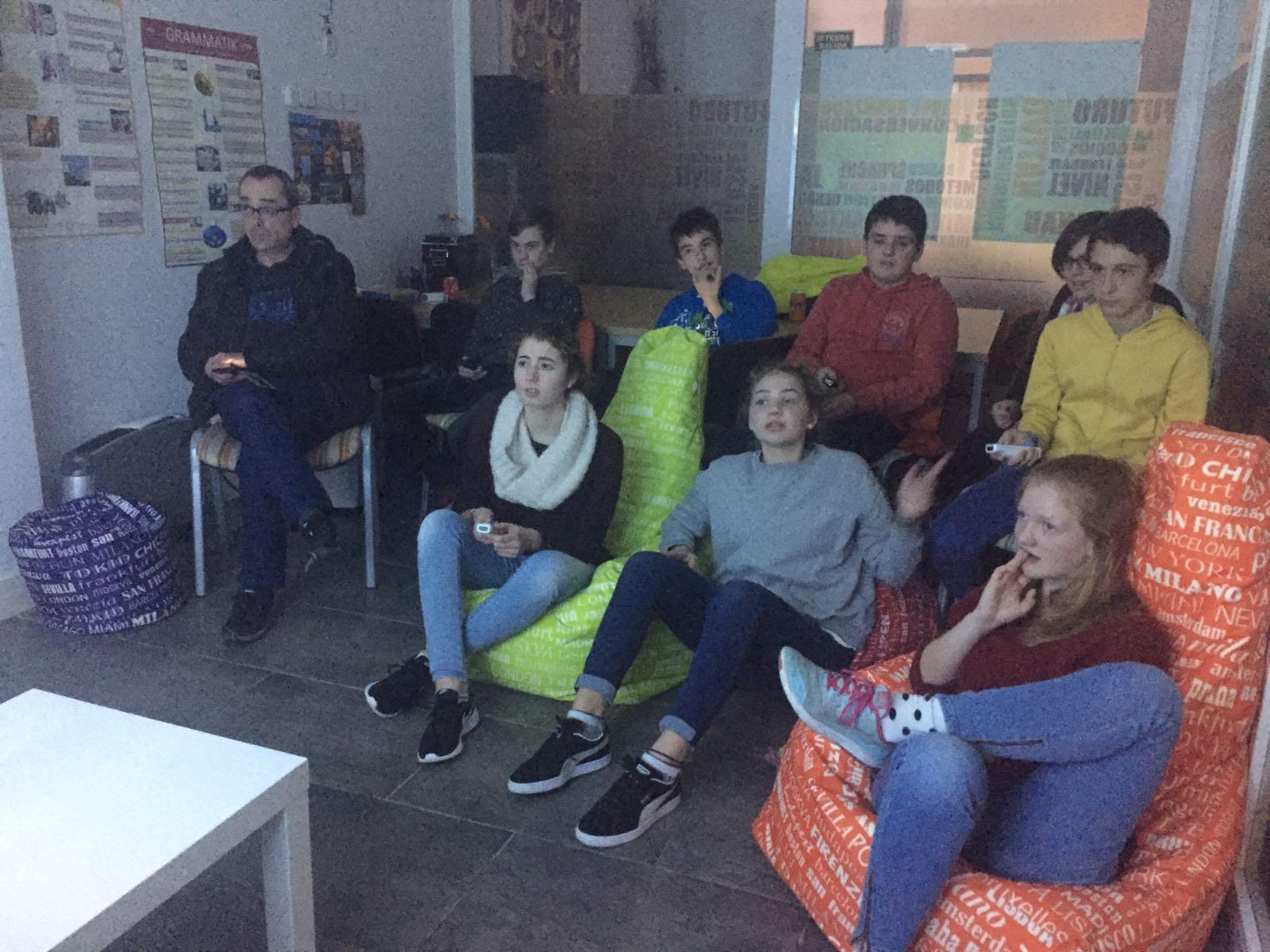 TippTopp  Game  Academy:  una  divertida  sesión  para  practicar  alemán