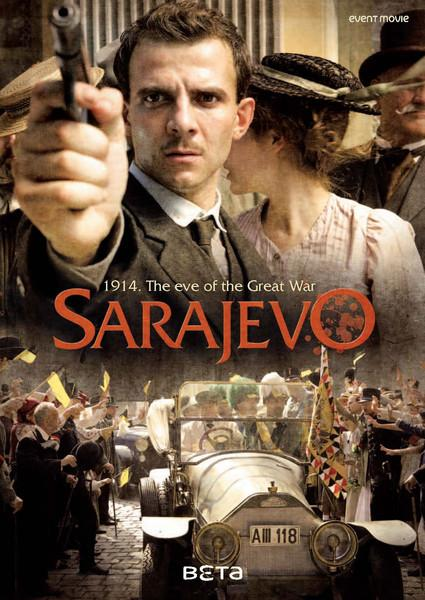 """La película austríaca """"Sarajevo 1914"""" protagonizará este viernes nuestro  Kinoabend"""