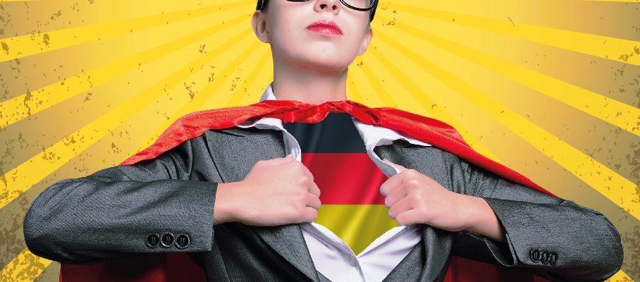 ¿Por  qué  vale  la  pena  hacer  un  curso  intensivo  de  alemán?