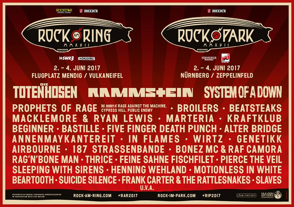 Rock  am  Ring  –  festival  de  música  en  Alemania