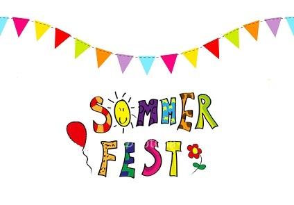Sommerfest  mit  Spiel,  Sport  und  Spaß,  no  te  lo  puedes  perder