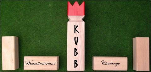 KUBB: El ajedrez vikingo - juego de habilidad y estrategia