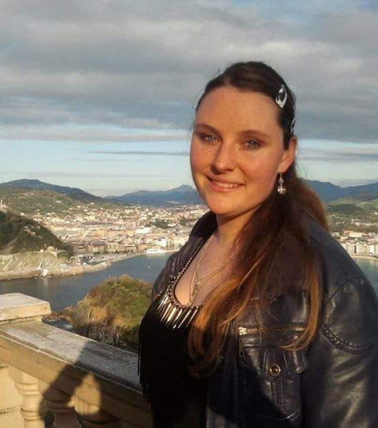 Corinna Jochim: es importante divertirse al aprender idiomas - Mi receta: Schwarzwälderkirschtorte