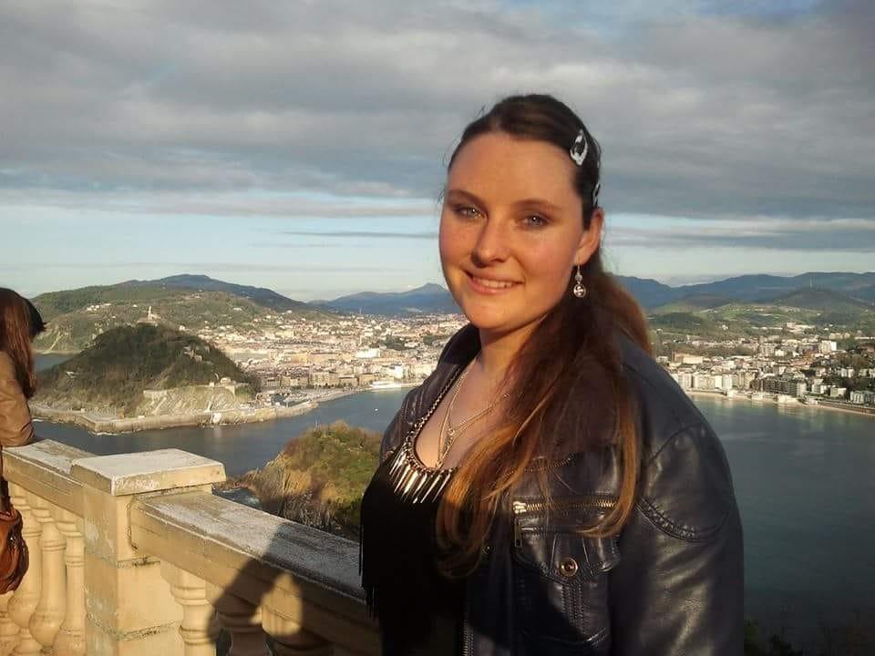 Corinna  Jochim:  es  importante  divertirse  al  aprender  idiomas  –  Mi  receta:  Schwarzwälderkirschtorte