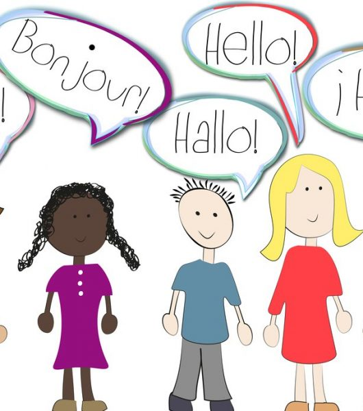 Multilingüismo desde txikis: una realidad