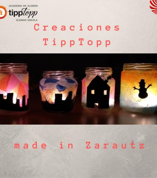 Creaciones TippTopp - únicas y exclusivas -