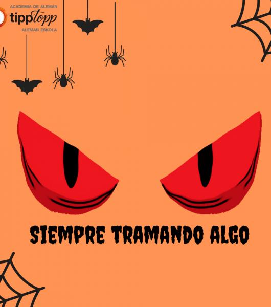 👻 Sorprender, ilusionar y divertir - Halloween en TippTopp 👻