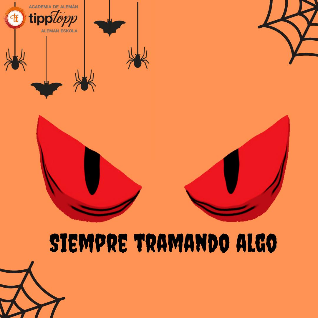 👻  Sorprender,  ilusionar  y  divertir  –  Halloween  en  TippTopp  👻